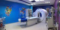 El Hospital de la Niñez Oaxaqueña ya cuenta con Tomógrafo