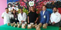 El HNO recibe segunda donación, DIF Municipal Oaxaca de Juárez